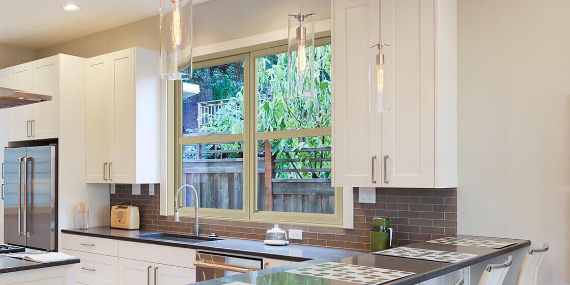 Fenêtres existantes vitre sur vitre ou plastiques